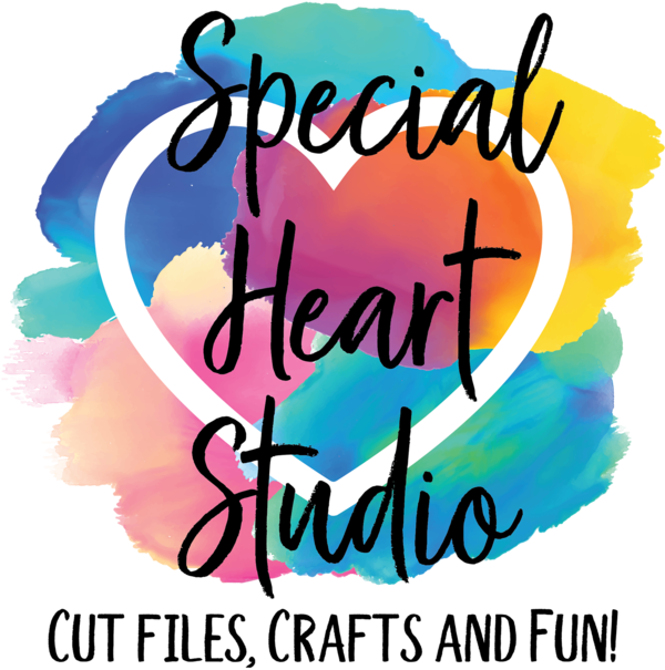 Special Heart Studio – Cut files, Crafts and Fun