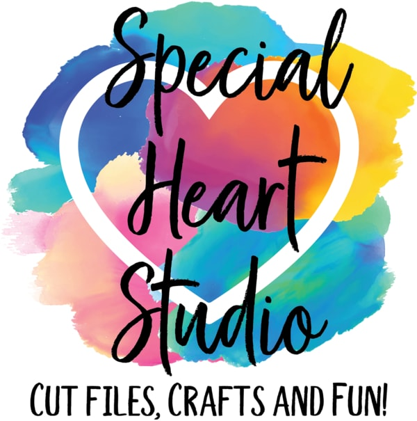 Special Heart Studio - Cut files, Crafts and Fun